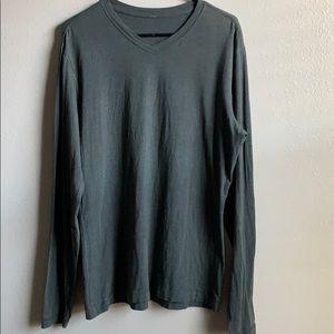 Men's lululemon long sleeve
